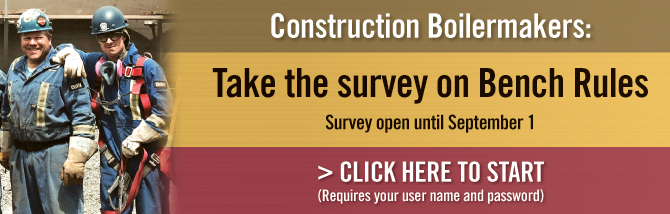 Bench Rules Survey