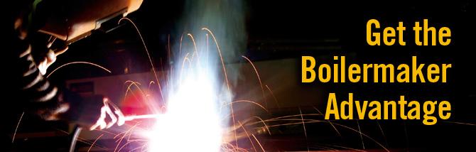 Boilermaker Advantage