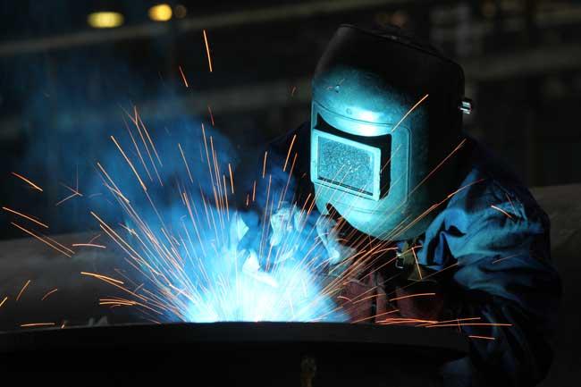 Boilermaker-welder