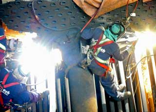 boilermaker-welders