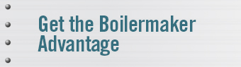 Get the Boilermaker Advantage