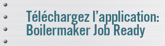 Téléchargez l'application « Job Ready »