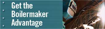Get the Boilermaker Advantage